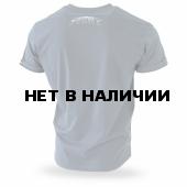 Футболка Dobermans Aggressive Ultimate Fight TS172 steel
