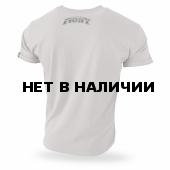Футболка Dobermans Aggressive Ultimate Fight TS172 бежевая