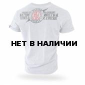 Футболка Dobermans Aggressive Rebell 99 TS185 серая
