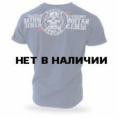 Футболка Dobermans Aggressive Rebell 99 II TS186 Navy
