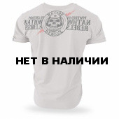 Футболка Dobermans Aggressive Rebell 99 II TS186 бежевая
