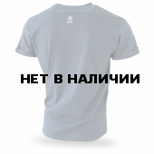 Футболка Dobermans Aggressive DR Welcome To Hell TS188 steel