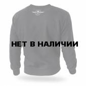 Свитшот Dobermans Aggressive Death Riders BC166 черный