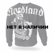 Свитшот Dobermans Aggressive Nordland BC168 черный