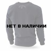 Свитшот Dobermans Aggressive Badass BC175 черный
