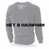 Свитшот Dobermans Aggressive Warrior BC177 черный