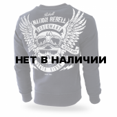 Свитшот Dobermans Aggressive Rebell 44 BC179 черный