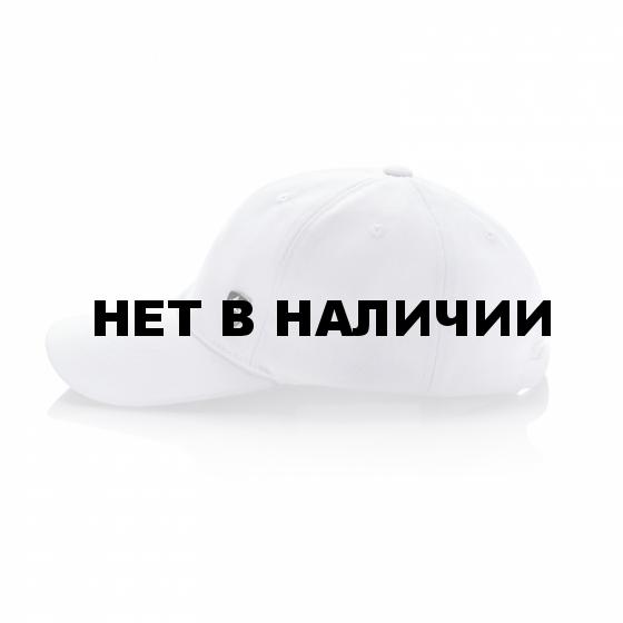 Бейсболка Dobermans Aggressive Shield CAP06 белая