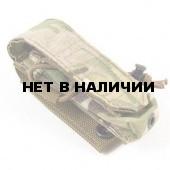 Подсумок Wartech MP-111 под пистолетный магазин multicam
