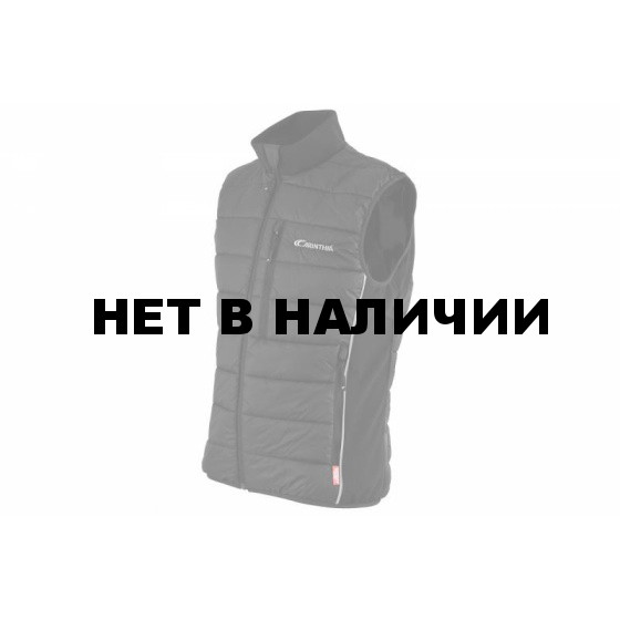 Жилет Carinthia G-Loft Ultra Vest черный