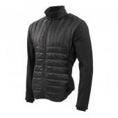Кофта Carinthia Ultra Shirt G-Loft черная
