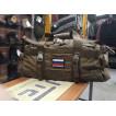 Сумка-рюкзак STURMER Base Camp 60 л coyote
