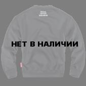 Свитшот Dobermans Aggressive Revolt BC169 черный
