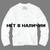Лонгслив Dobermans Aggressive Revolt LS169 белый