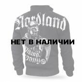 Толстовка Dobermans Aggressive Nordland KCZ168 черная