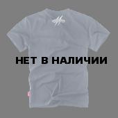 Футболка Dobermans Aggressive Dobermans TS164 Navy