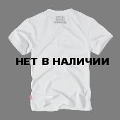 Футболка Dobermans Aggressive Revolt TS169 серая