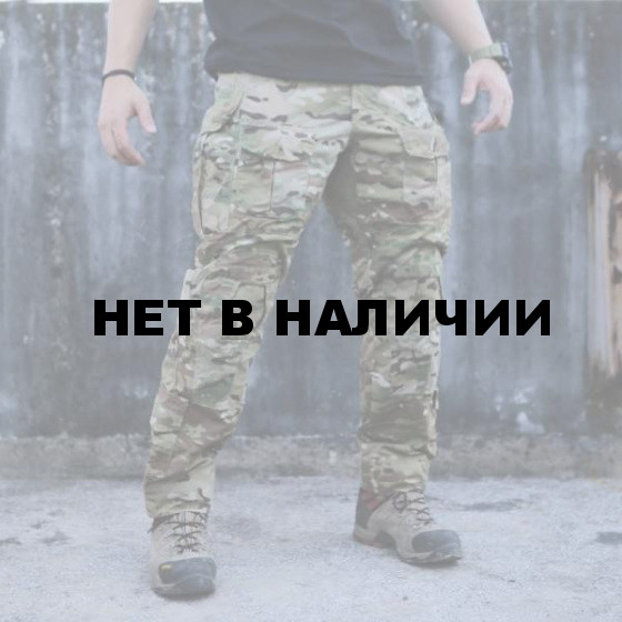 Брюки Emerson Tactical тактические Emerson Blue Label G3 Tactical Pants Multicam