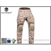 Брюки Emerson Tactical тактические Emerson G3 Combat Pants 2017 AOR1