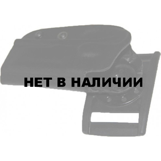 Кобура Stich Profi пластиковая для Викинг исполнение 25,26,27 Модель №25