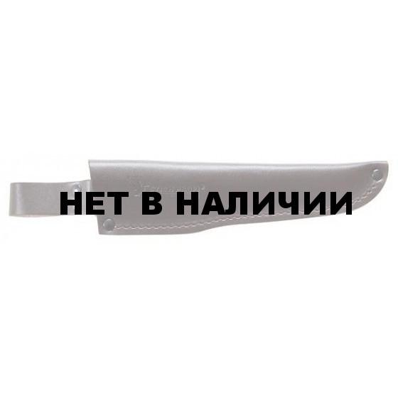 Ножны Stich Profi Южный крест Кузмич финская модель 180мм 40мм Цвет: Коричневый
