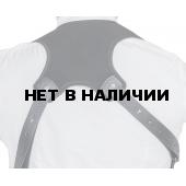 Кобура Holster наплечная вертикального ношения мод. V Neo-Bass Streamer кожа черный