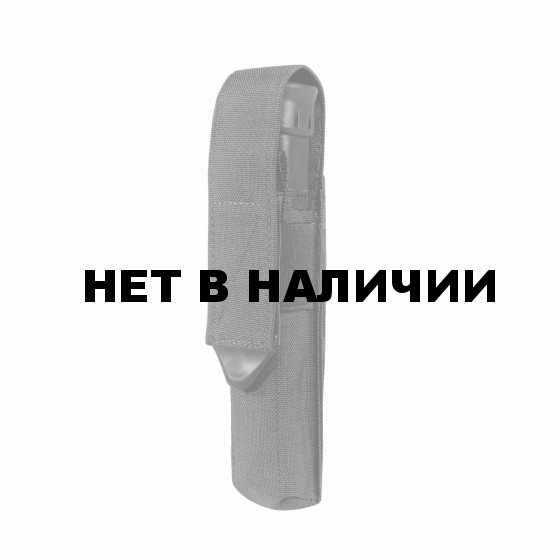 Подсумок Stich Profi на 1 магазин 30 птр. к ПП Витязь molle Цвет: Черный