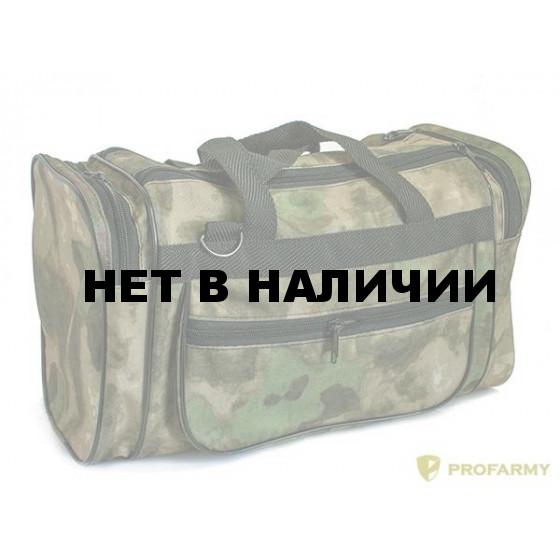 Сумка ProfArmy дорожная 22 литра 600ПВХ мох