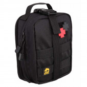 Подсумок-аптечка ANA Tactical быстросъемная на molle черная
