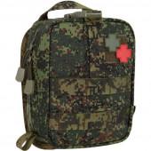 Подсумок-аптечка ANA Tactical быстросъемная на molle ЕМР