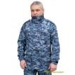 Костюм ProfArmy Rain off TPM-19 мембранный цифра МВД