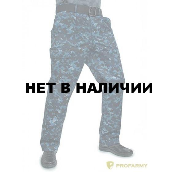 Брюки ProfArmy Спец грета цифра МВД