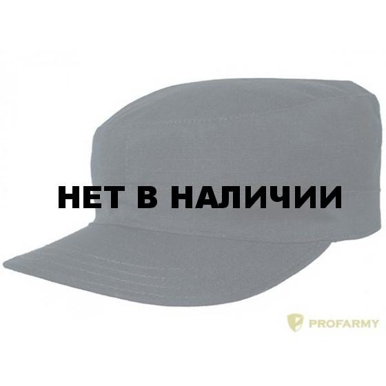 Кепи ProfArmy ripstop черная