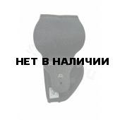 Кобура ССО КП 5 для ПМ с пластиковым хомутом черная