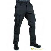 Брюки ProfArmy Mistral-2 XPS16 Softshell черные