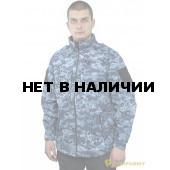 Куртка ProfArmy Mistral XPS19 Softshell цифра МВД