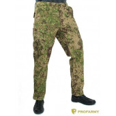Брюки ProfArmy Mistral-2 XPS58 Softshell GreenZone