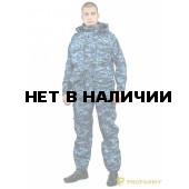 Костюм ProfArmy Смок-4 Softshell цифра МВД