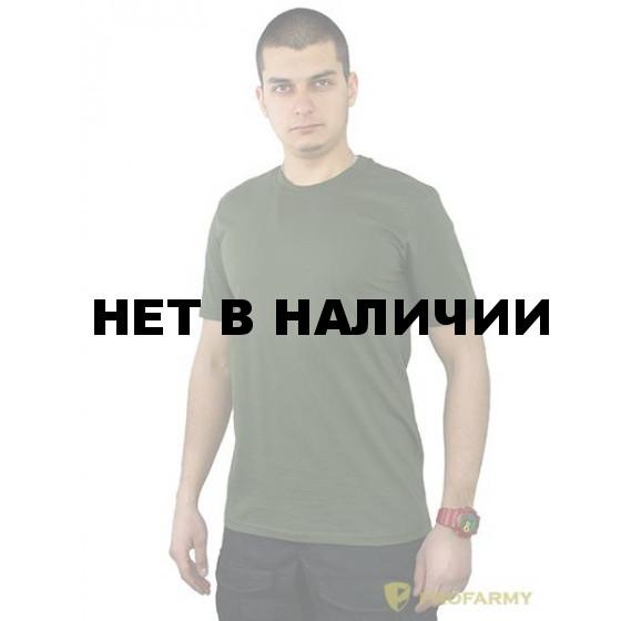 Футболка ProfArmy хаки