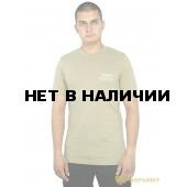Футболка ProfArmy Армия России бежевая