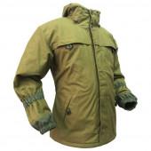 Костюм ANA Tactical Горка-5 зимняя на флисе хаки