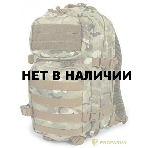 Рюкзак ProfArmy Assault мультикам 30 л