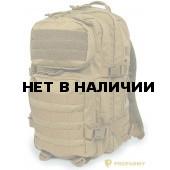 Рюкзак ProfArmy Assault coyote 30 л