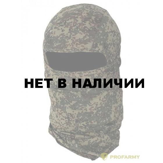 Балаклава ProfArmy трикотаж ВКБО пиксель