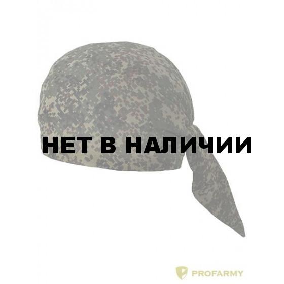 Бандана ProfArmy трикотаж ВКБО пиксель