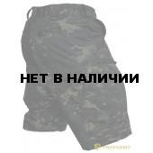 Шорты ProfArmy мужские SOMALI-CPR-69 Multicam black