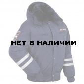 Куртка ANA Tactical ДПС зимняя укороченная синяя
