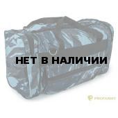 Сумка ProfArmy дорожная синий камыш 22л 600ПВХ