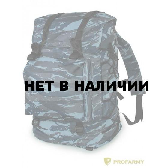 Рюкзак ProfArmy Тритон кордура синий камыш