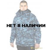 Куртка ProfArmy Рекрут TPТS-19 цифра МВД